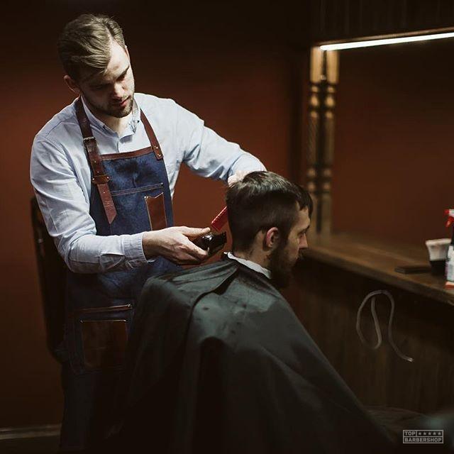 Барбершоп милославская работа моделью в екатеринбурге для мужчин